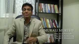 Murali Murthy: ACE Speaker, Coach